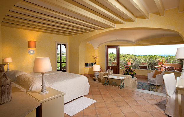 Forte Village - Castello Suites 5*