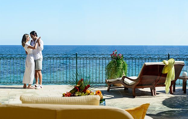 Forte Village - Waterfront Suites 5*L