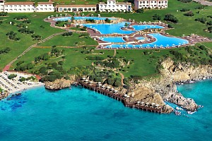 Colonna Resort 5* (colonna-resort-5) - Порто Черво