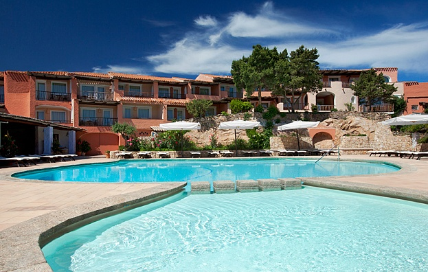 Cervo Hotel Costa Smeralda Resort 5*