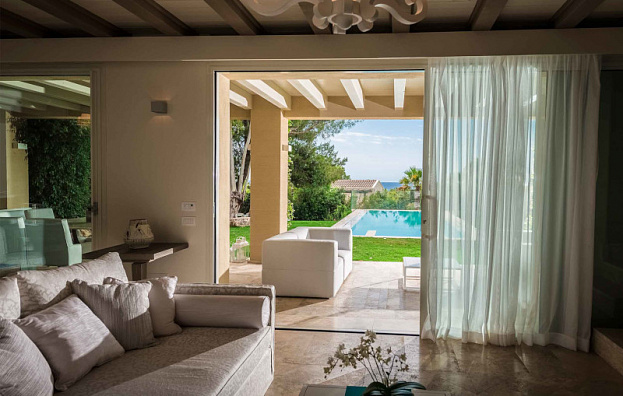Forte Village - Villa Margherita