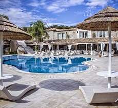 Villas Resort 4* (villas-resort-4) - Коста Рей
