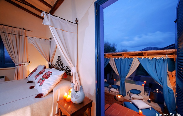 Su Gologone 4* Country Art Resort
