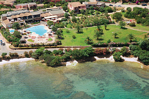 Resort Cala di Falco 4* (resort-cala-di-falco-4) - Канниджоне