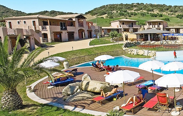 S`Incantu Resort